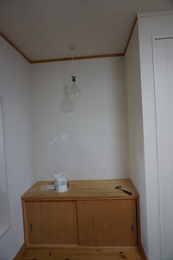 壁塗り事例