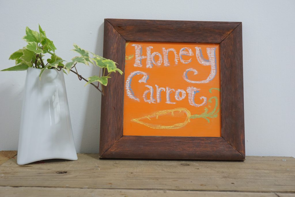 honey carrot